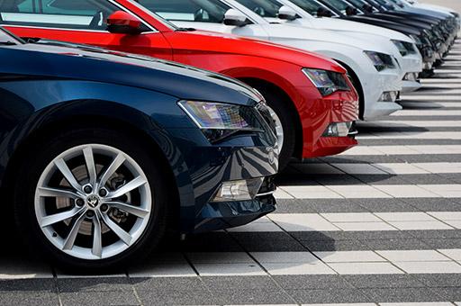 noleggio operativo automotive