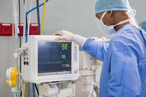 noleggio operativo tecnologie medicali